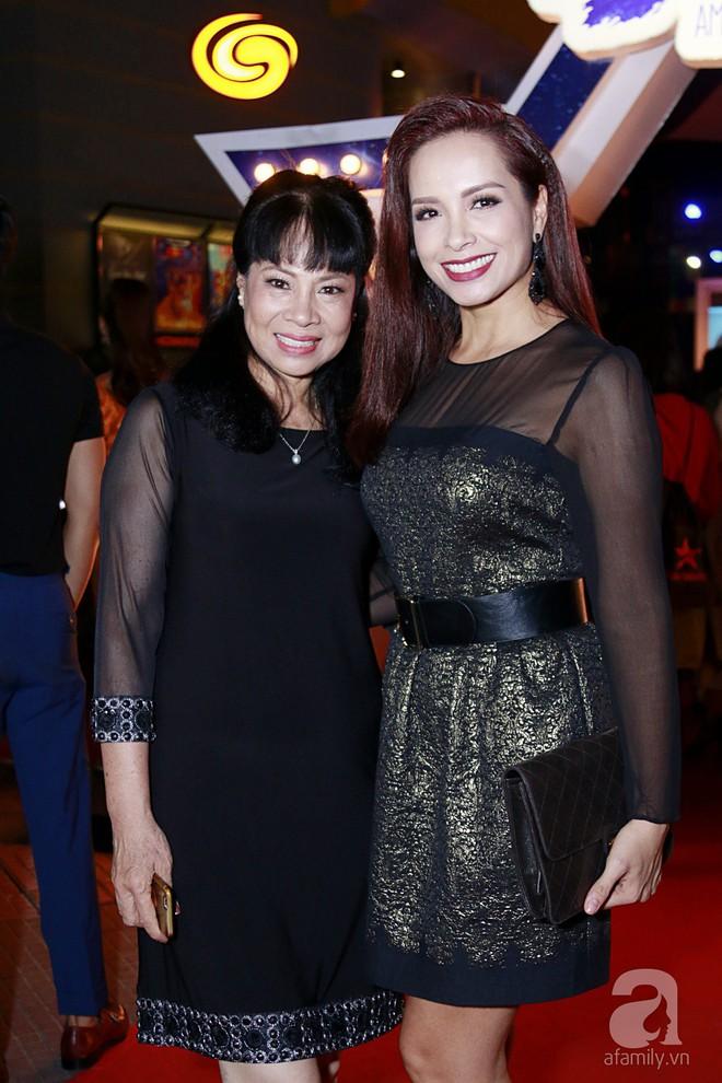 Vắng mặt vợ đại gia, Bình Minh vẫn tươi tắn đến họp báo phim - Ảnh 8.