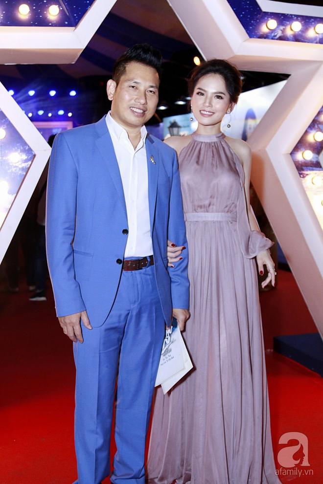 Vắng mặt vợ đại gia, Bình Minh vẫn tươi tắn đến họp báo phim - Ảnh 9.