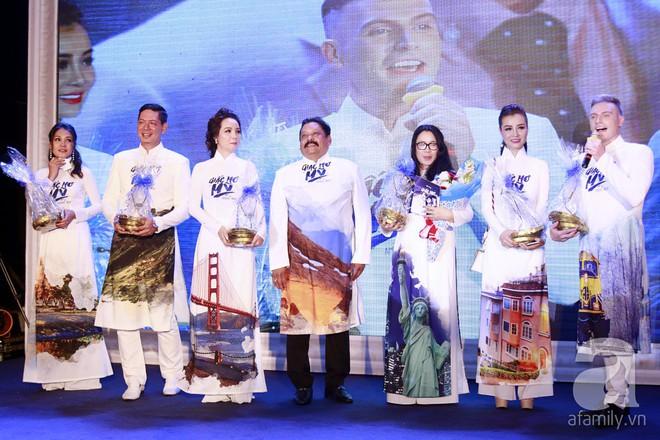 Vắng mặt vợ đại gia, Bình Minh vẫn tươi tắn đến họp báo phim - Ảnh 15.