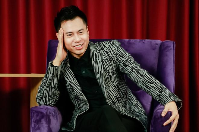Dương Cầm cảm thấy có lỗi vì đã để vợ chứng chịu cơn thịnh nộ của antifans - Ảnh 2.