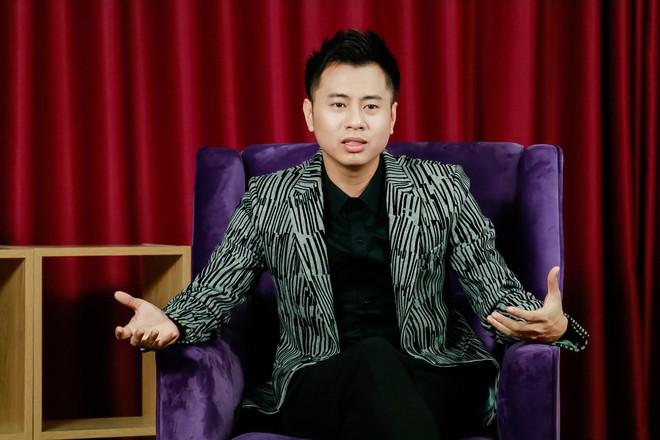 Dương Cầm cảm thấy có lỗi vì đã để vợ chứng chịu cơn thịnh nộ của antifans - Ảnh 3.
