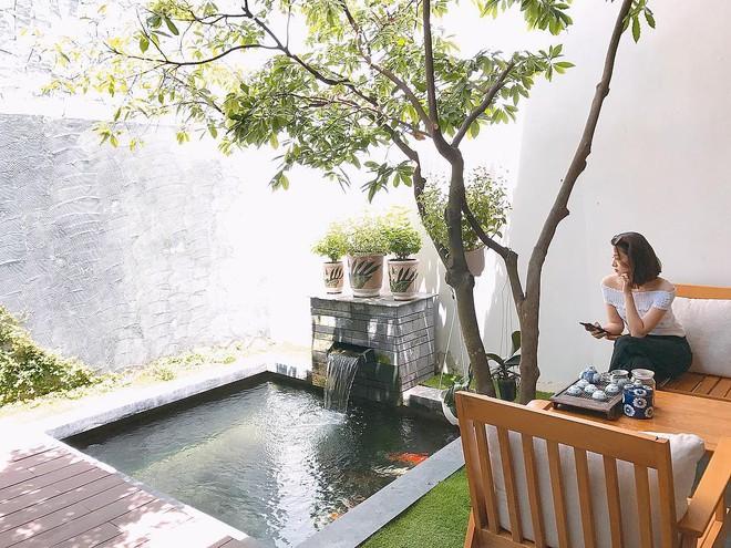 Quên khách sạn xịn đi, 4 homestay, hostel này ở Đà Nẵng đẹp chẳng kém cạnh mà giá bình dân hơn nhiều - Ảnh 3.