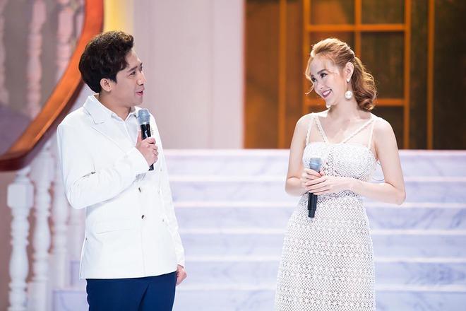 Minh Hằng: Tôi tổn thương vì bị chê hát dở hơn diễn xuất - Ảnh 4.