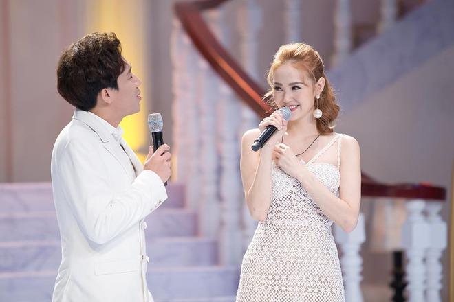 Minh Hằng: Tôi tổn thương vì bị chê hát dở hơn diễn xuất - Ảnh 5.