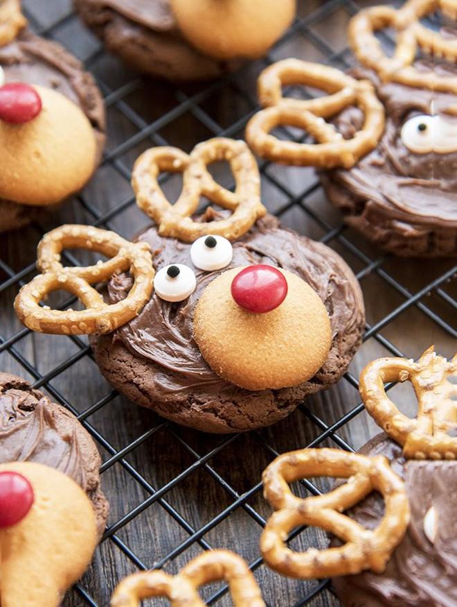 Noel gõ cửa với 17 món ăn giáng sinh độc, lạ, ngộ nghĩnh cho bé vừa no cái bụng lại đã con mắt - Ảnh 16.