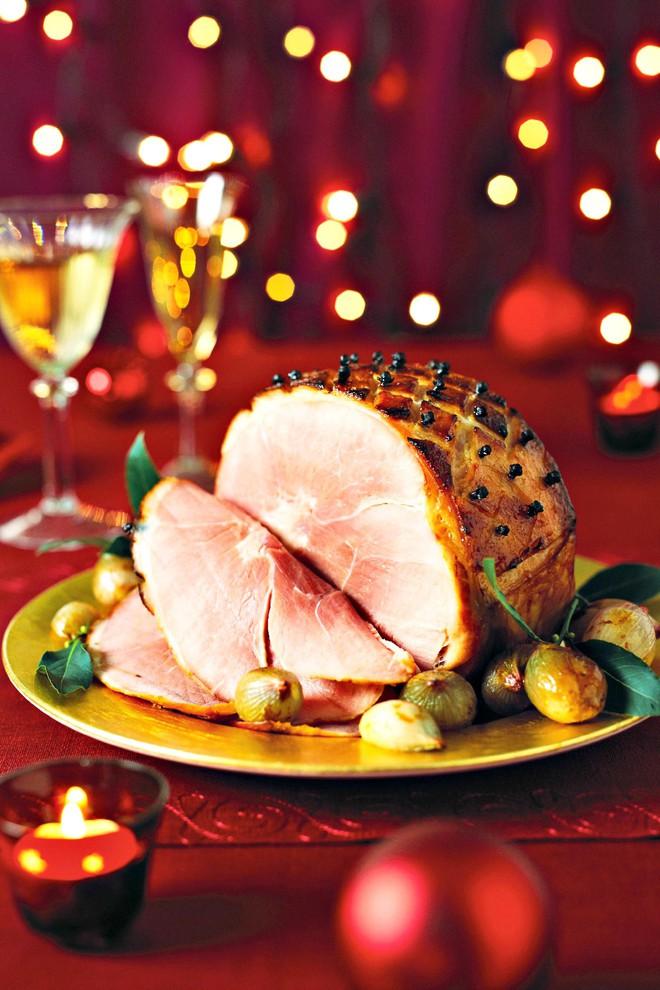 Noel gõ cửa với 17 món ăn giáng sinh độc, lạ, ngộ nghĩnh cho bé vừa no cái bụng lại đã con mắt - Ảnh 4.