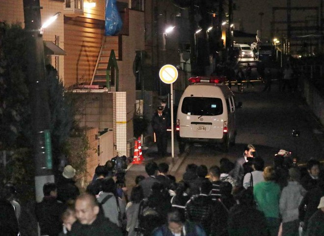 Nghi phạm sát hại 9 người tại Nhật Bản được hàng xóm nhận xét là người vui vẻ, tốt bụng và quan tâm gia đình - Ảnh 2.
