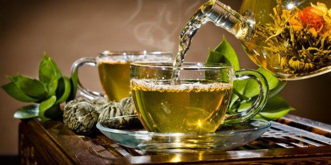 Tại sao nên uống trà xanh vào bữa sáng? - Ảnh 3.