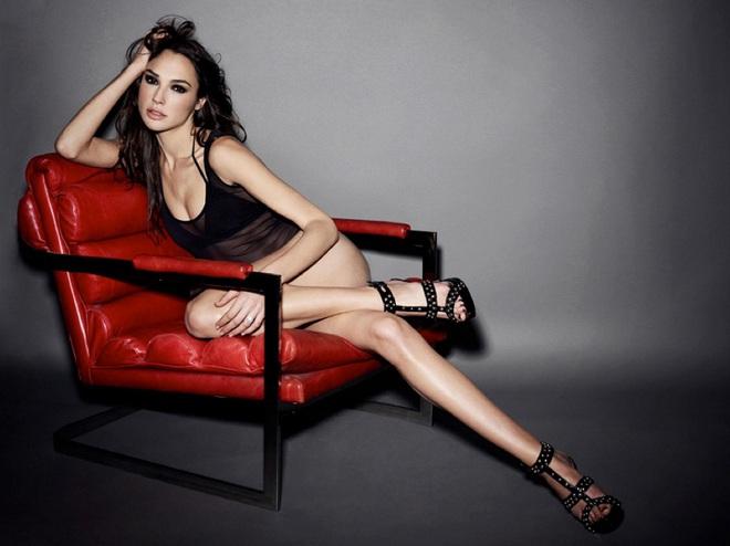 Đây chính là 5 cách giúp Gal Gadot - hoa hậu Israel- sở hữu vóc dáng đẹp như tạc trong Wonder Woman - Ảnh 8.