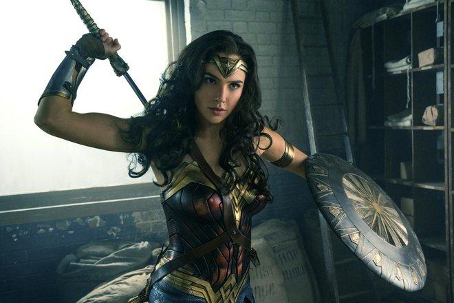 Đây chính là 5 cách giúp Gal Gadot - hoa hậu Israel- sở hữu vóc dáng đẹp như tạc trong Wonder Woman - Ảnh 2.