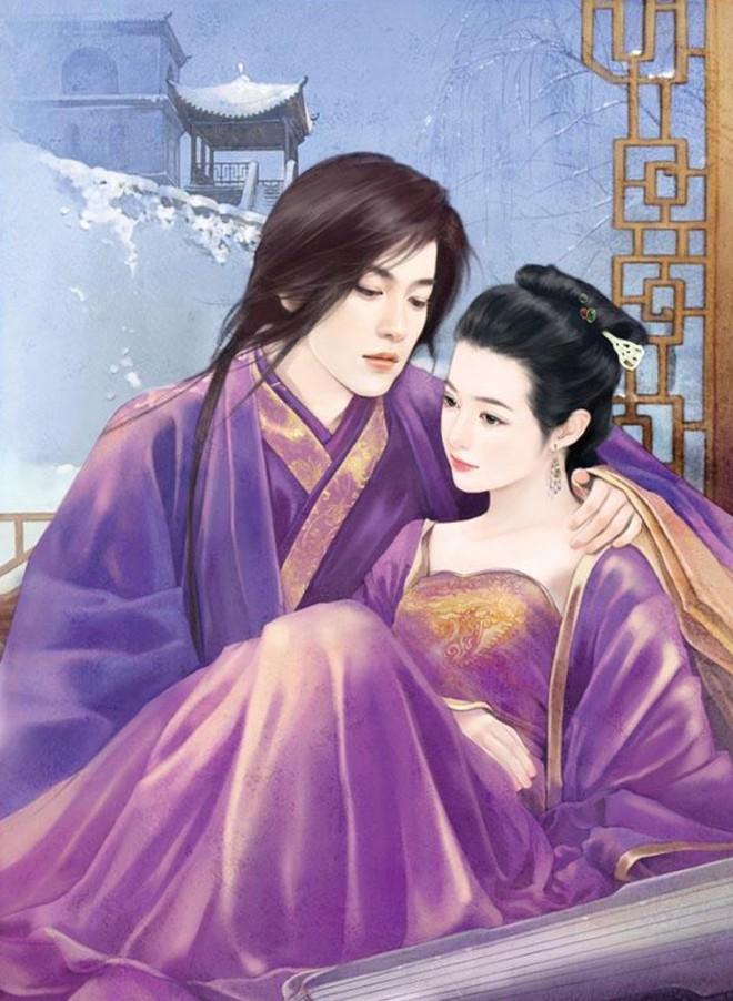 Cuộc đời bi thảm của nàng Sơn Âm - công chúa xinh đẹp và có sở thích hoan lạc quái đản nhất Trung Hoa xưa - Ảnh 3.