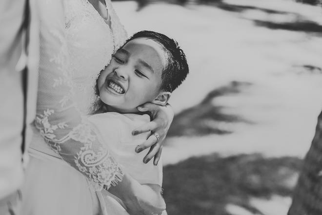 """Bí mật bất ngờ về tổ ấm nhỏ của nàng dâu hot nhất Sống chung với mẹ chồng"""" ngoài đời thực - Ảnh 15."""