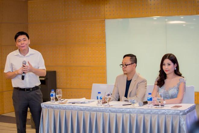 Bộ trưởng Nguyễn Ngọc Thiện yêu cầu xử lý dứt điểm lùm xùm Hoa hậu Đại dương Việt Nam 2017 trước ngày 24.11 - ảnh 2