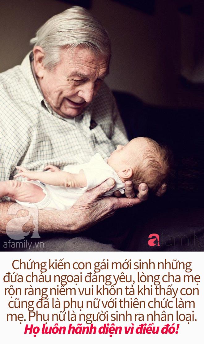 Ngày Quốc tế Trẻ em gái 11/10: 17 lý do nói lên rằng sinh con gái là điều tuyệt vời nhất thế giới! - Ảnh 11.