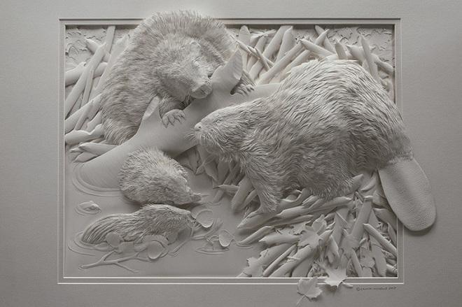 Bạn sẽ ngã ngửa khi biết những tác phẩm nghệ thuật này không phải là điêu khắc - Ảnh 6.