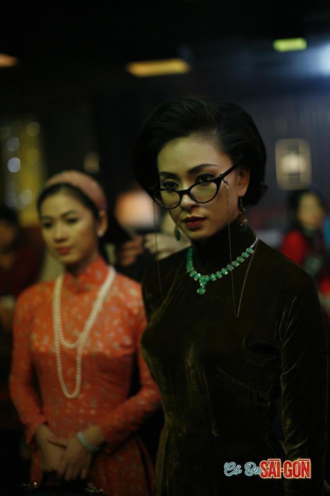 Ngô Thanh Vân thẳng tay tát Lan Ngọc chỉ vì cô không biết may áo dài - Ảnh 7.