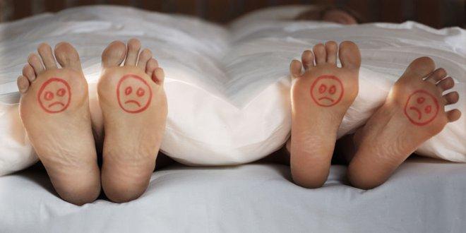 Bạn đang ngủ chung giường với người khác mà không biết rằng điều này có thể gây hại không ngờ - Ảnh 1.