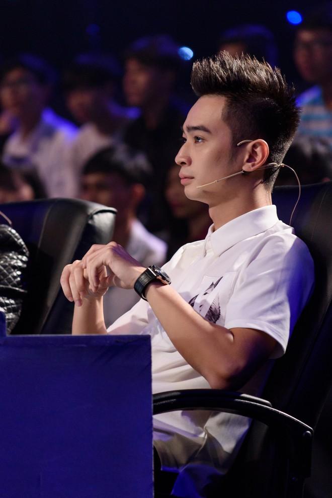 Bị Dương Cầm vỗ mặt thẳng thừng, SlimV vẫn ủng hộ: Dương Cầm không đơn độc! - Ảnh 9.