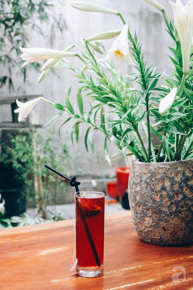 5 quán cafe trong ngõ để tìm tĩnh lặng và yên bình cho những ngày cuối hạ - Ảnh 30.
