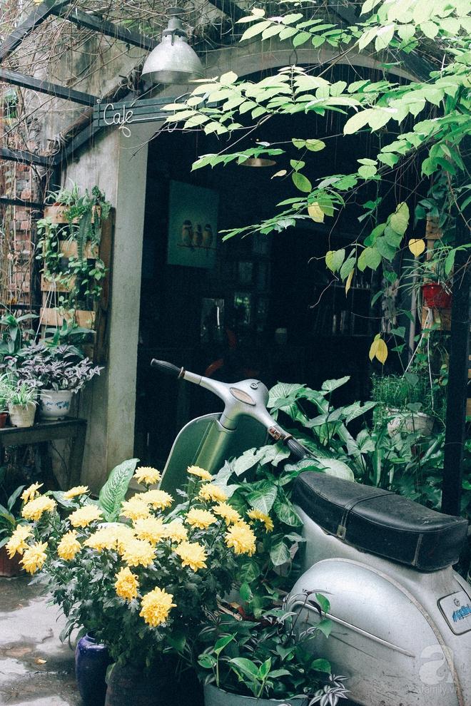 5 quán cafe trong ngõ để tìm tĩnh lặng và yên bình cho những ngày cuối hạ - Ảnh 28.