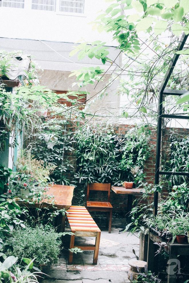 5 quán cafe trong ngõ để tìm tĩnh lặng và yên bình cho những ngày cuối hạ - Ảnh 27.