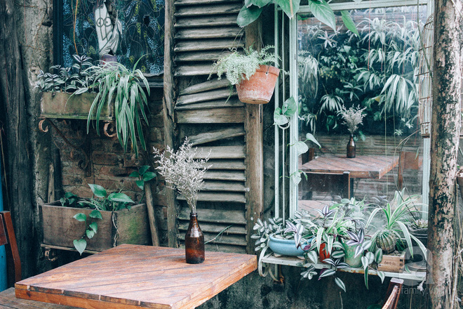 5 quán cafe trong ngõ để tìm tĩnh lặng và yên bình cho những ngày cuối hạ - Ảnh 26.