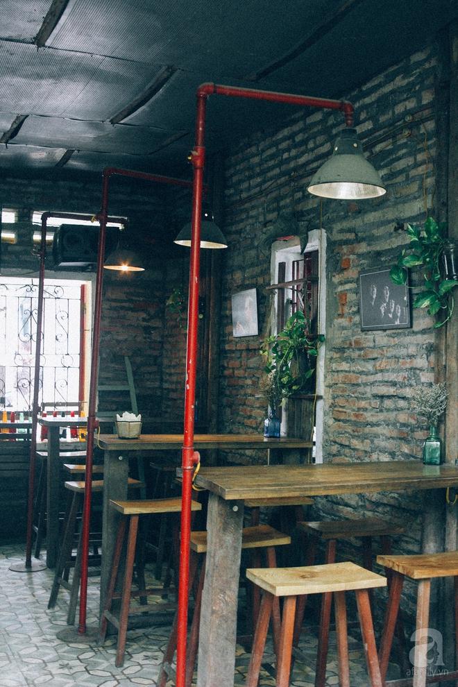 5 quán cafe trong ngõ để tìm tĩnh lặng và yên bình cho những ngày cuối hạ - Ảnh 25.