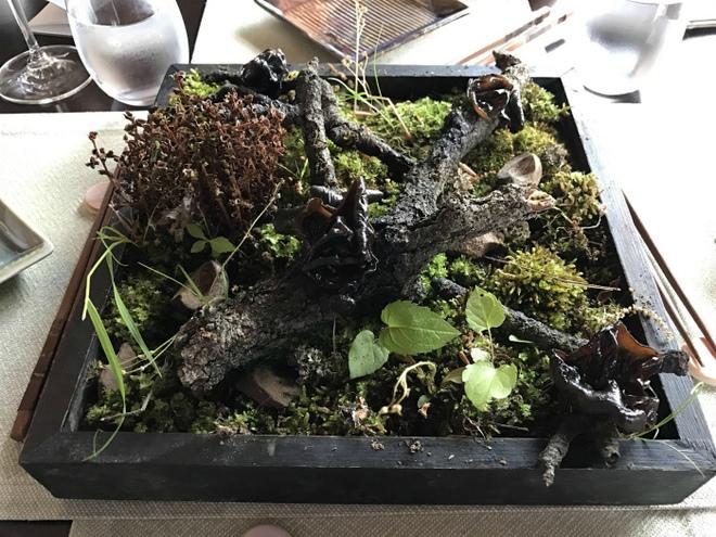 Những đĩa thức ăn độc nhất vô nhị của các nhà hàng khiến thực khách chỉ biết câm nín - Ảnh 18.