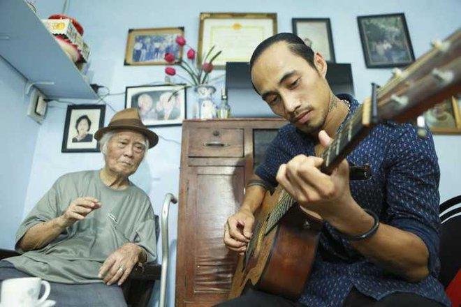 Sự thật đau lòng về việc nhạc sĩ Nguyễn Văn Tý bị các con ruột bỏ rơi - Ảnh 2.