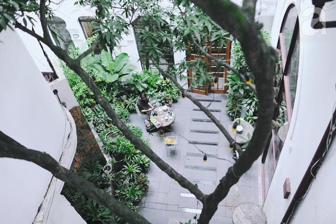 5 quán cafe vừa chất, vừa đẹp ẩn mình trong những ngôi biệt thự cổ ở Hà Nội - Ảnh 7.