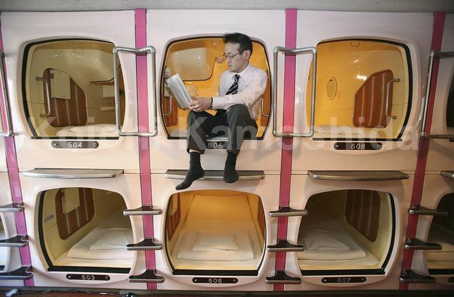 Những phát minh xem qua khiến bạn phải thốt lên chỉ có thể là Nhật Bản - ảnh 11