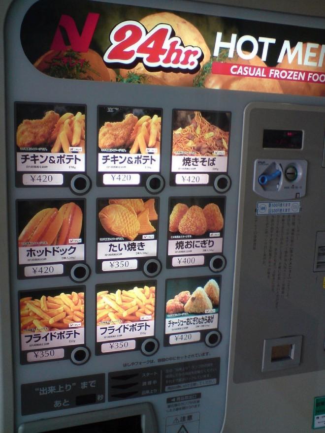 Những phát minh xem qua khiến bạn phải thốt lên chỉ có thể là Nhật Bản - ảnh 19