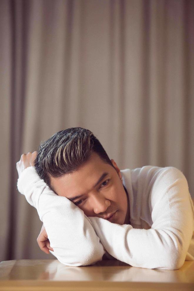 Đàm Vĩnh Hưng: Không ân hận vì cuộc tình lỗi lầm với Dương Triệu Vũ - Ảnh 2.