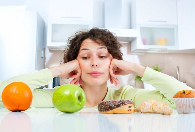 Hóa ra nhịn đói đi ngủ lại không phải là một chiến thuật giảm cân đáng giá - Ảnh 4.