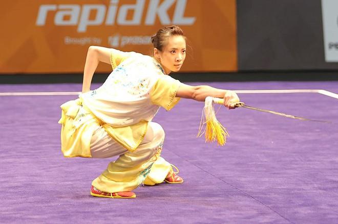 Những cô gái vàng làng thể thao: Trong vinh quang tự hào là tủi thân nước mắt - Ảnh 6.