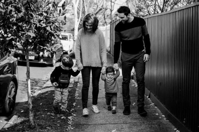 Bức thư mẹ sắp chết vì ung thư gửi con trai mắc u não khiến ai đọc cũng khóc nghẹn - Ảnh 5.