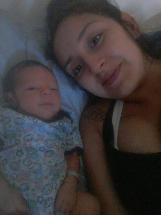 Đau lòng người mẹ trẻ qua đời vì cảm cúm chỉ sau 24 tiếng - Ảnh 2.