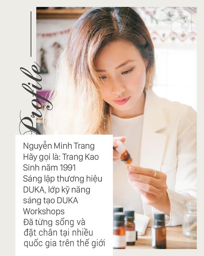 Nữ nghệ nhân Trang Kao – Khi phụ nữ lên tiếng về sáng tạo! - Ảnh 1.