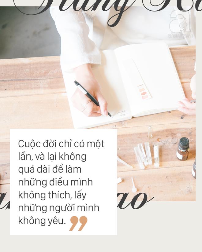 Nữ nghệ nhân Trang Kao – Khi phụ nữ lên tiếng về sáng tạo! - Ảnh 10.