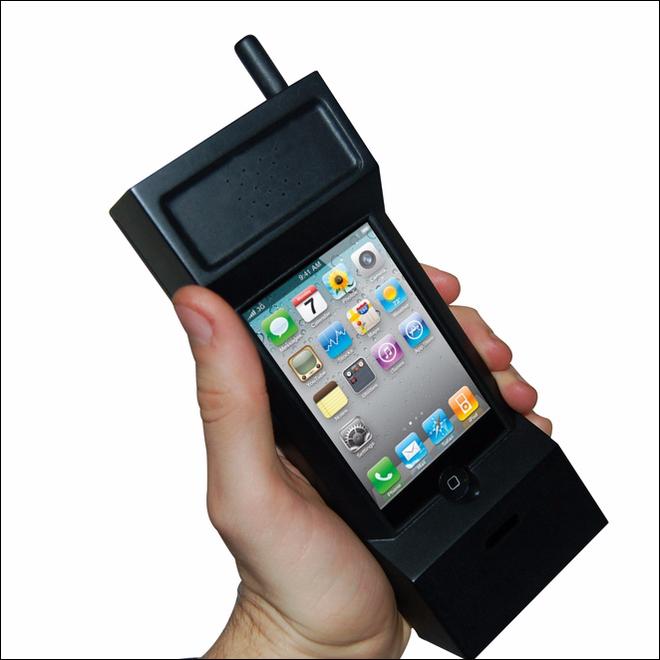 Những chiếc ốp điện thoại dị nhất quả đất chứng tỏ sức sáng tạo của con người thật vô biên - Ảnh 4.