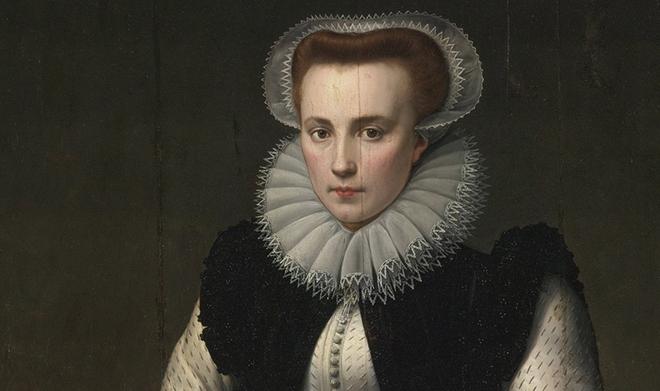 Nữ Bá tước xinh đẹp nhất châu Âu và chuyện giữ gìn tuổi xuân bằng phương pháp rùng rợn - Ảnh 6.