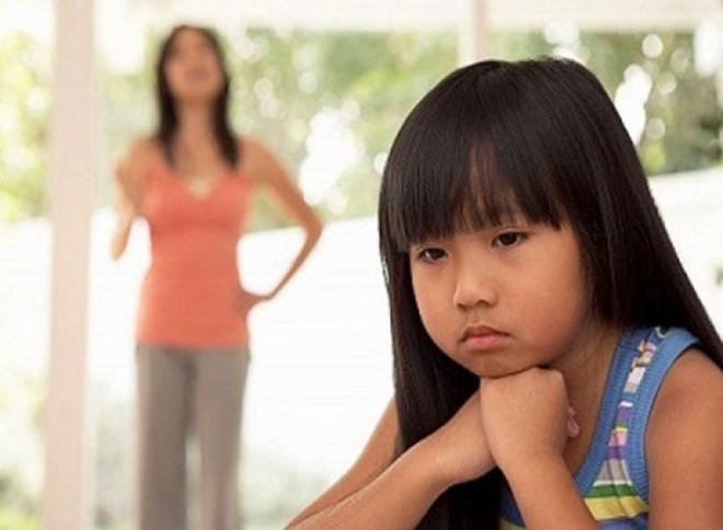 La mắng con cái sẽ để lại vết thương muôn đời mà nhiều cha mẹ không biết - Ảnh 2.