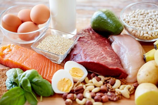 Những sự thật về protein nhiều người vẫn hiểu lầm - Ảnh 2.