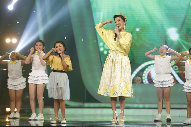 Soái ca nhí Thiên Khôi chính thức trở thành Quán quân Vietnam Idol Kids 2017 - ảnh 10