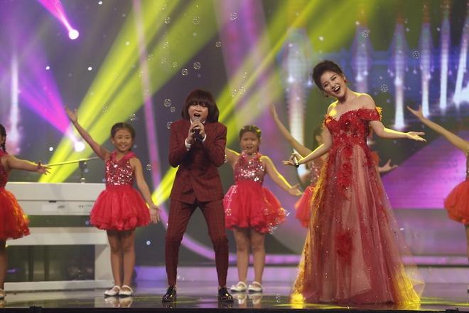 Soái ca nhí Thiên Khôi chính thức trở thành Quán quân Vietnam Idol Kids 2017 - ảnh 6