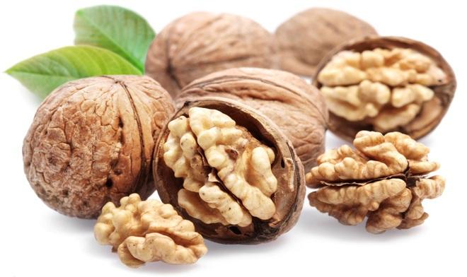Top 10 thực phẩm giúp bạn chống chọi lại với sự khó chịu của thời tiết giao mùa - Ảnh 5.