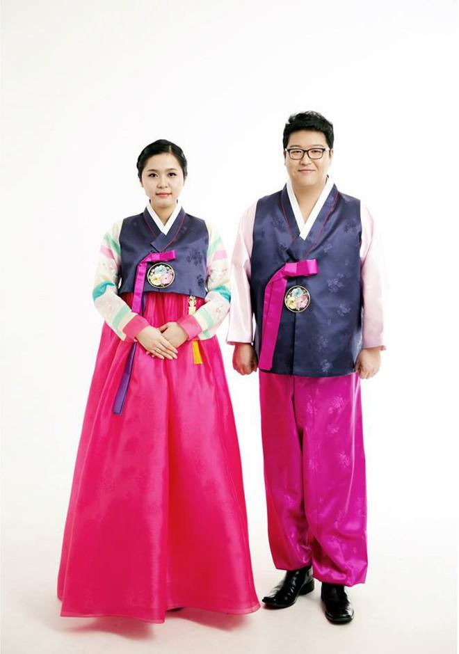 """Nhân duyên nàng dâu Việt với """"oppa chênh gần 20 tuổi tâm lý không ai bằng khiến cửa ải mẹ chồng cũng là chuyện nhỏ - Ảnh 6."""
