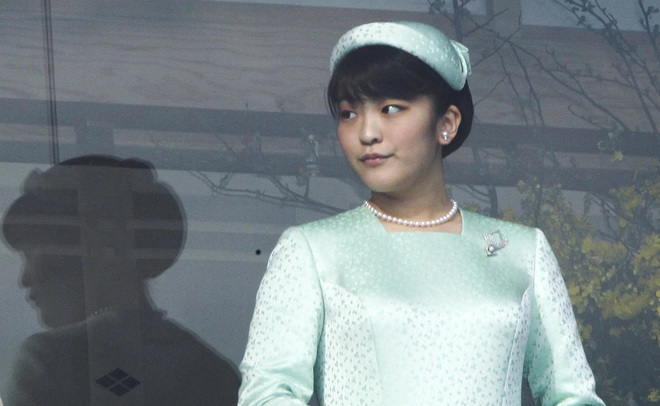 Chuyện tình 5 năm với chàng trai thường dân được giữ bí mật đến phút cuối cùng của công chúa Nhật Bản - Ảnh 3.