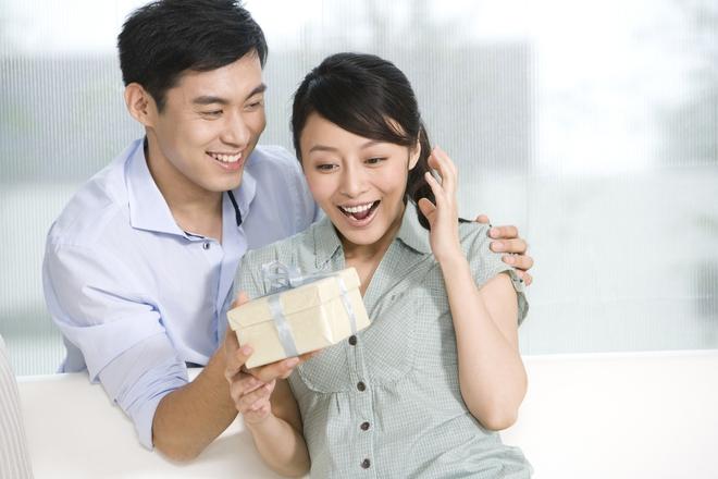 Nghiên cứu cho thấy: hôn nhân chỉ bền khi chồng biết sợ vợ - Ảnh 3.