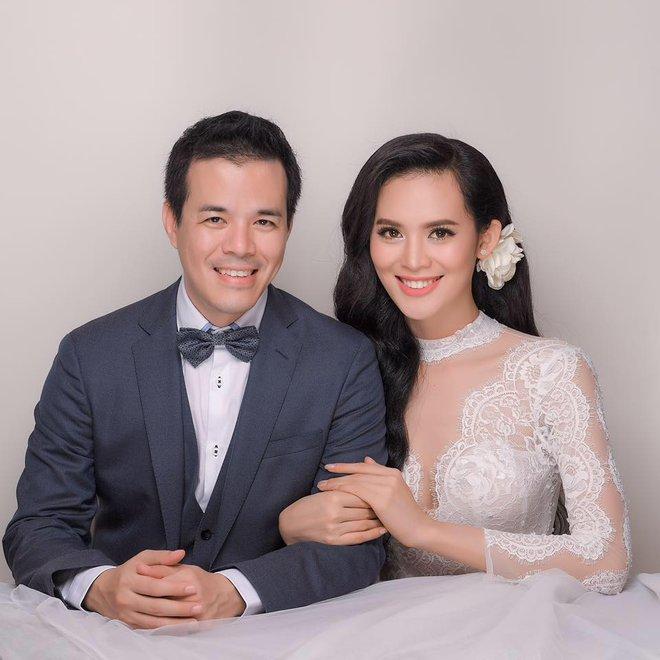 Choáng trước đám cưới xa hoa cả chục tỷ đồng của người đẹp Hoa hậu Hoàn vũ 2015 và đại gia mía đường - Ảnh 3.